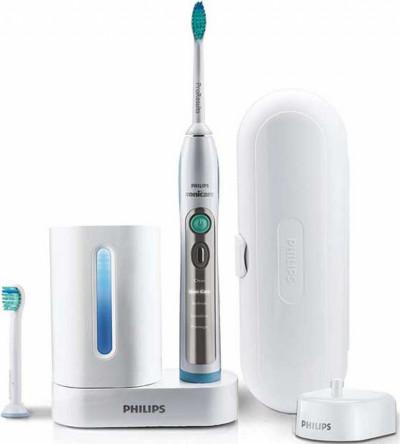 Електрическа четка за зъби Philips Sonicare HX6972/10 FlexCare
