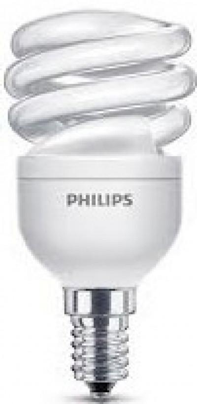 Крушка Philips EconomyTwister 8W E14
