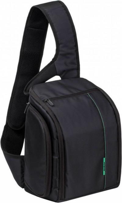 Чанта за фотоапарат Riva 7470 DSLR черна