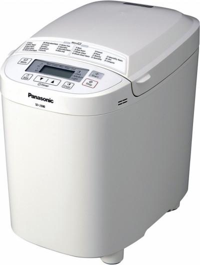 Хлебопекарна Panasonic SD-2500WXE