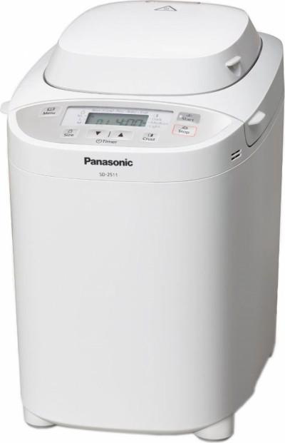 Хлебопекарна Panasonic SD-2511WXE