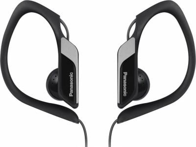 Слушалки Panasonic RP-HS34E-K