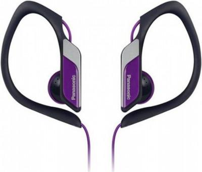 Слушалки Panasonic RP-HS34E-V