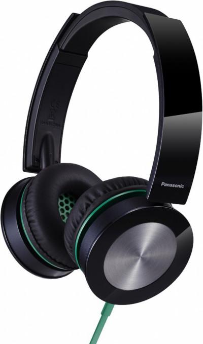 Слушалки Panasonic RP-HXS400E-K