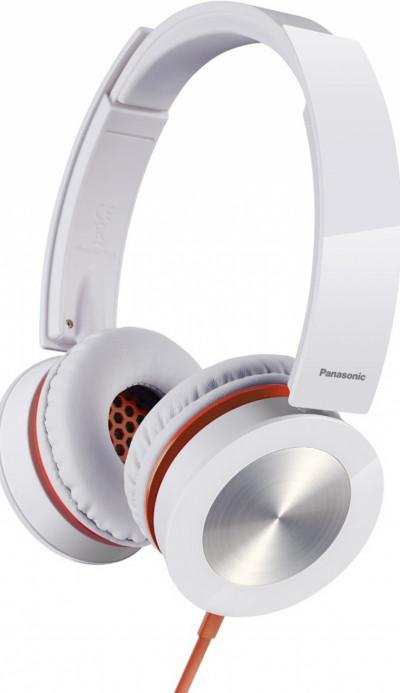 Слушалки Panasonic RP-HXS400E-W