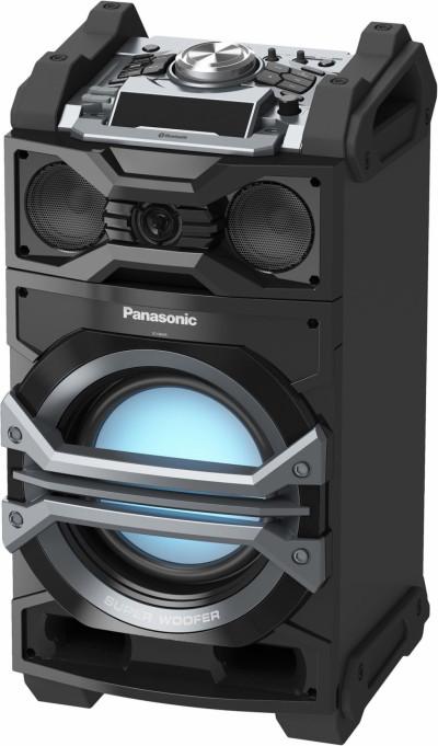 Промоции Мини системa Panasonic SC-CMAX5E-K