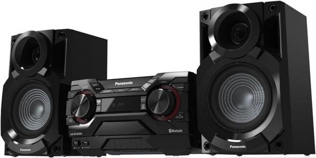 Мини системa Panasonic SC-AKX200E-K