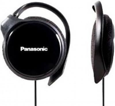 Слушалки Panasonic RP-HS46E-K