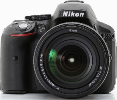 Фотоапарат Nikon D-5300 +18-55MM VR