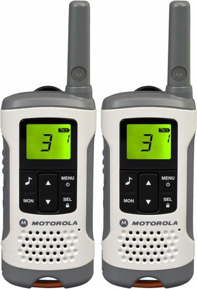 Радиостанция Motorola T 50