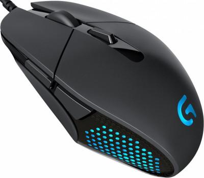 Геймърска мишка Logitech G302