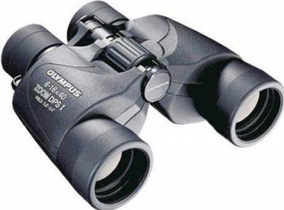 Бинокъл Olympus 8-16x40 Zoom DPS-I+Калъф