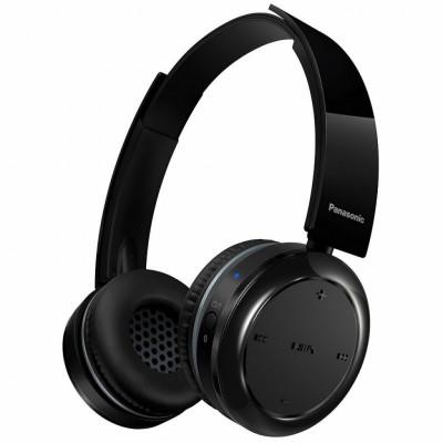 Слушалки Panasonic RP-BTD5E-K