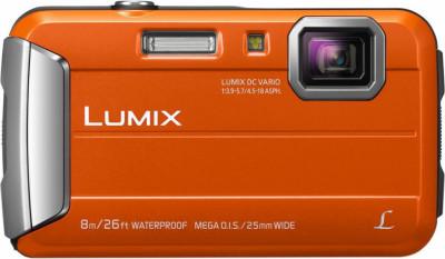 Фотоапарат Panasonic DMC-FT30EP-D