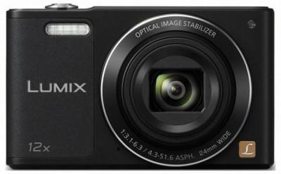 Фотоапарат Panasonic DMC-SZ10EP-K