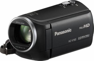 Цифрова видеокамера Panasonic HC-V160EP-K