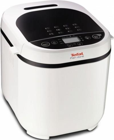 Хлебопекарна Tefal PF210138 + Кухненска везна Tefal BC5000V1