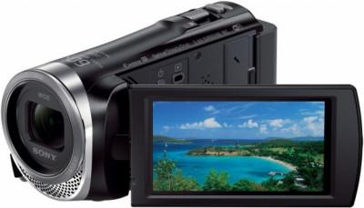 Цифрова видеокамера Sony HDRCX450B.CEN