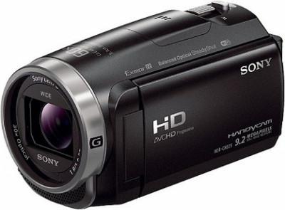 Цифрова видеокамера Sony HDRCX625B.CEN