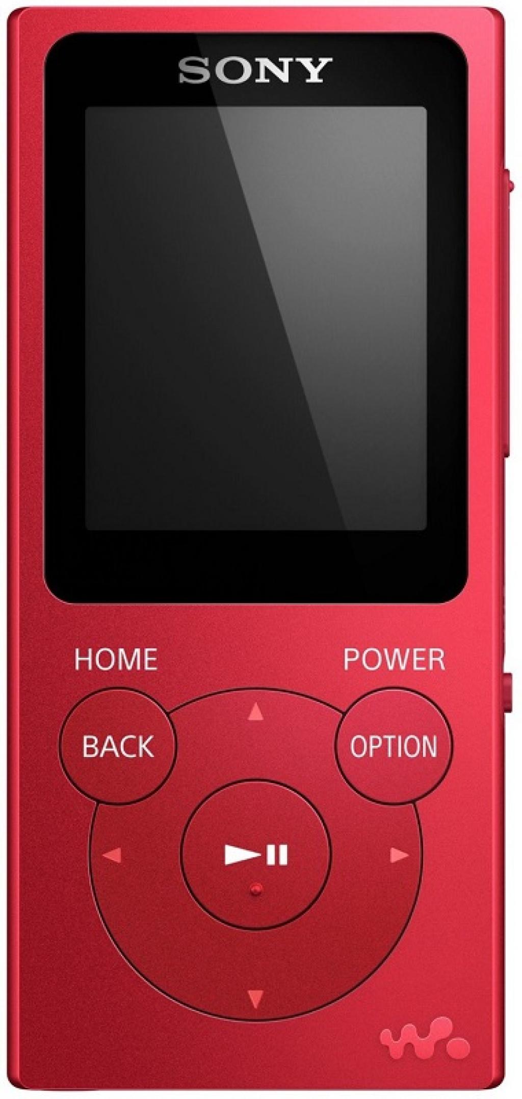 MP3 player Sony NWE-393R.CEW