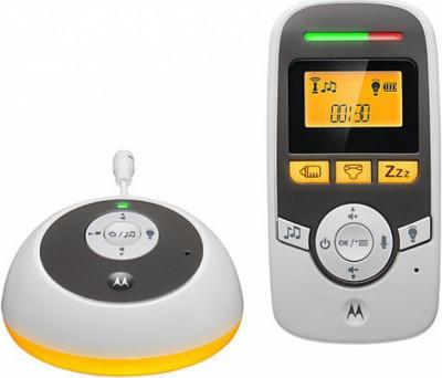 Бебефон Motorola MBP161