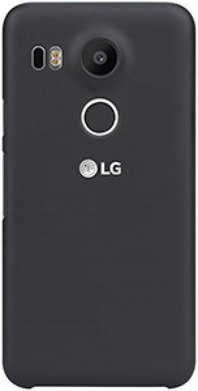 Калъф за телефон LG CSV-150.AGEUBK K7