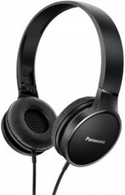 Слушалки Panasonic RP-HF300E-K