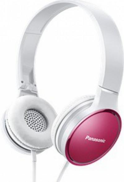 Слушалки Panasonic RP-HF300E-P