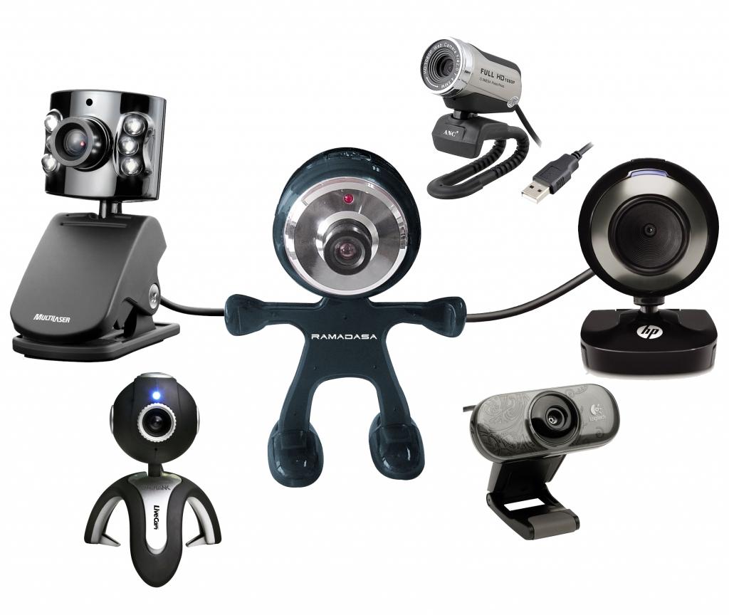 Уеб камери